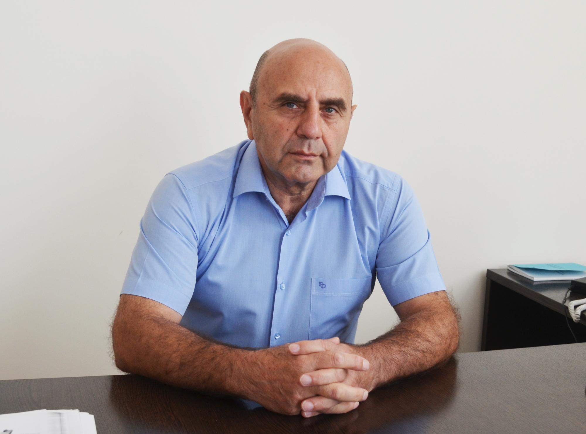 Тлеуж Адам Хусейнович