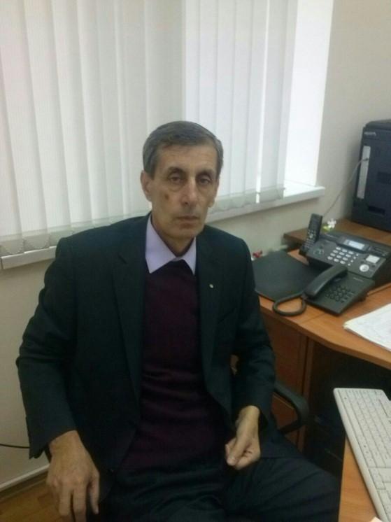 Панеш Аскербий Дзепшевич